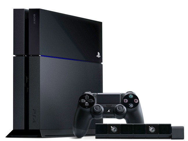 La Playstation 4 no se vende en Japón tan bien como lo hizo en Europa y América