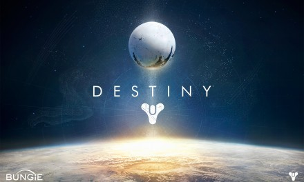 Destiny testeado en Playstation 4