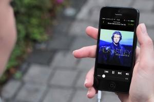 Spotify, a punto de ganarle la carrera a iTunes en Europa