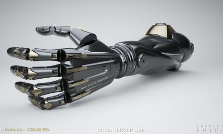 Square Enix y Open Bionics piensan crear manos protésicas