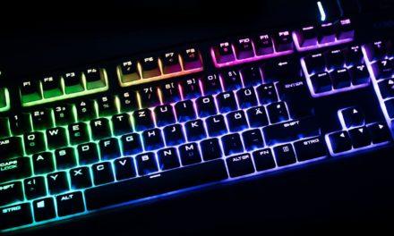 Qué teclado gaming es mejor para mi?