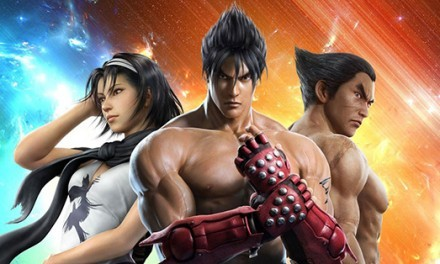 NAMCo anuncia el lanzamiento del Tekken 7