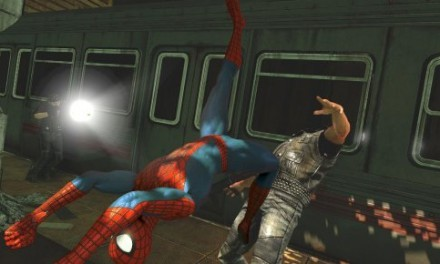 Confusión en torno a la resolución que mostrará The Amazing Spider-Man 2 en PlayStation 4
