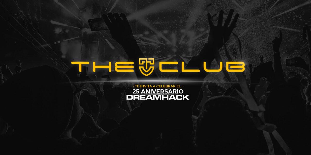 Nace The Club, el evento más exclusivo de los esports