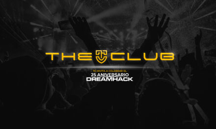 Nace The Club, el evento más exclusivo de los esports