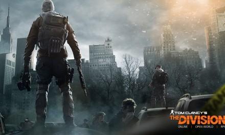 The Division, comparación de gráficos E3 2013 y E3 2014