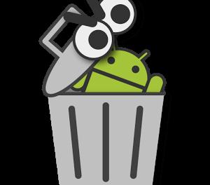 Limpia las aplicaciones basura de tu móvil con App Eater