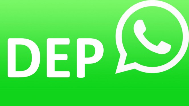 WhatsApp caído a nivel mundial