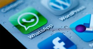 WhatsApp se ha caído, ¿Windows Phone?