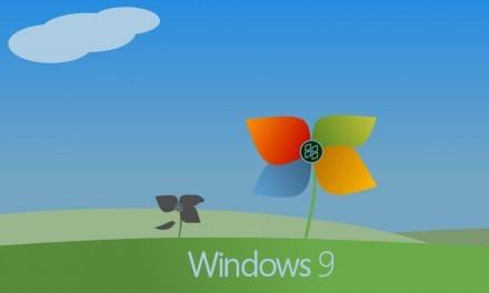 Windows 9 tendrá escritorios virtuales