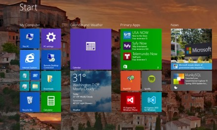 Microsoft amplía el plazo para instalar Windows 8.1 Update 1