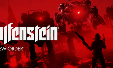Desvelados los requisitos de sistema para Wolfenstein: The New Order