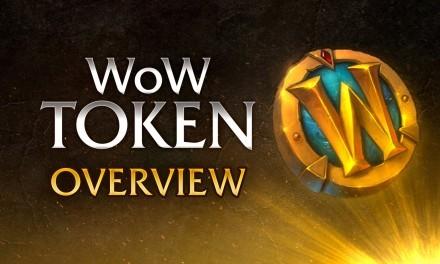 Pagar tu suscripción del World of Warcraft con oro ya es posible