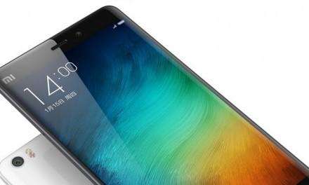 Xiaomi Mi5 para el 24 de Noviembre