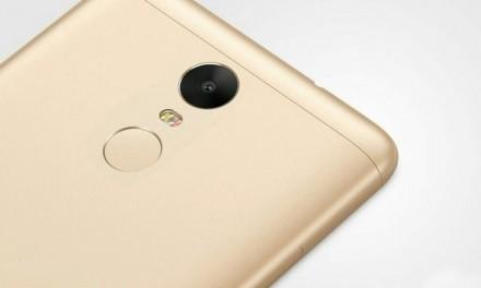 Xiaomi Redmi Note 2 Pro en nuevas filtraciones