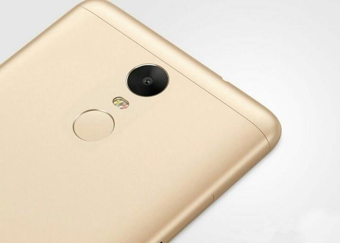 Xiaomi Redmi Note 3 Pro ya es oficial