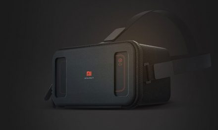 Llegan las Xiaomi VR Toy Edition