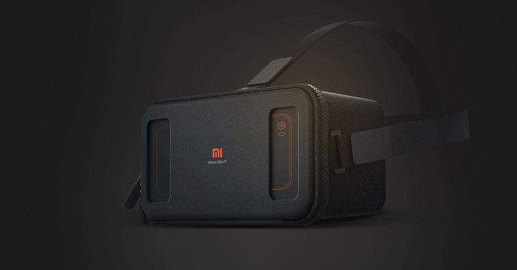 Llegan las Xiaomi VR Toy Edition