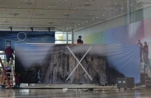 ¿Será Yosemite, el nuevo nombre de OS X?