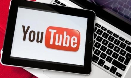 Google promete una carga de Youtube un 10% más rápida