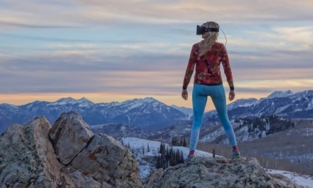 Oculus y el MMO de 1.000 millones de personas gracias a Facebook